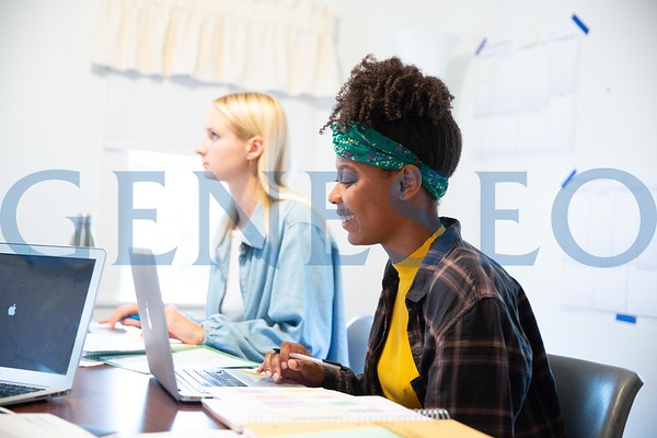Venture Works Class Photos (x4)