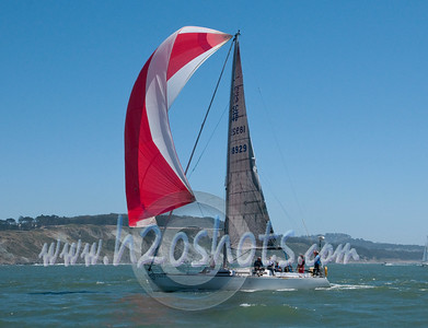 2012 OYRA Drakes Bay Finish