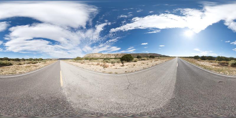 Albuquerque Road