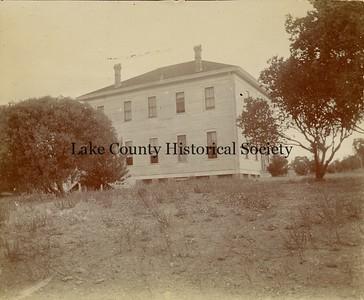 Lakeport Academy