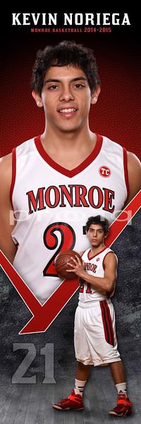 Monroe Boys Basketball