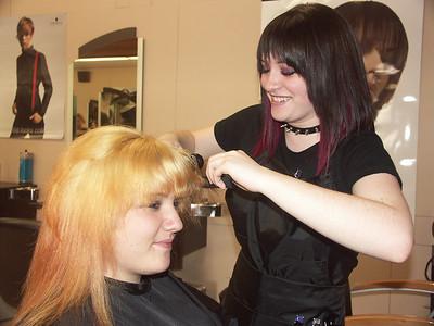 CTC Hair Design Pics