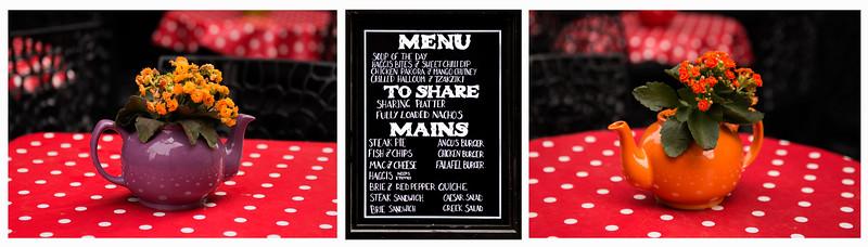 menu board and flower pots.jpg
