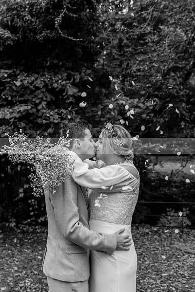 Mollie & Josh Wedding