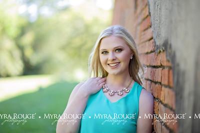 Kayla Senior 2016