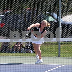 2012 08 23 RHS VS LEHI LADIES TENNIS