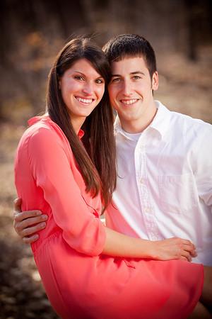 Morgan & Ryan's Engagement
