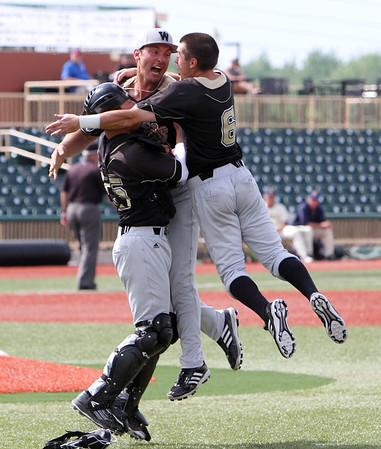 Western Michigan knocks off Kent State in MAC tournament final