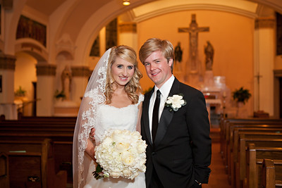 Mark and Jennifer's Wedding | 10.20.12