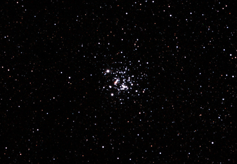 Caldwell 94 - NGC4755 - Jewel Box Cluster - 31/3/2013 (Processed cropped stack)
