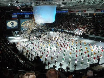 Olympiade 2010