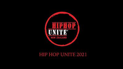 18.06 - Hip Hop Unite 2021 - Friday