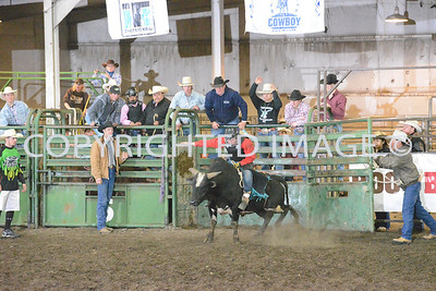 BUILD A COWBOY AND BULL RIDING