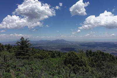 South Peak 2014-06-08