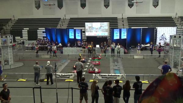 624 Match Video - TRI 6-25-16