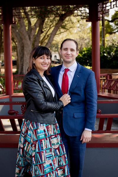 Mallory and Matt