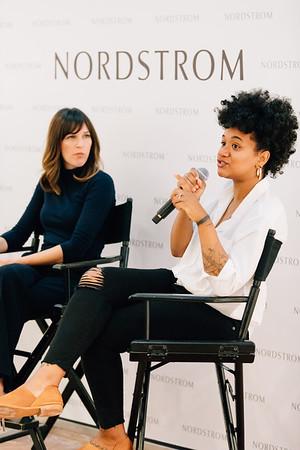Doddle + Alex Elle + Nordstrom