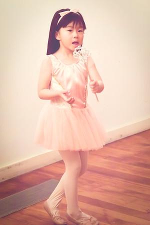 Kathy Mata Ballet Dec 2010