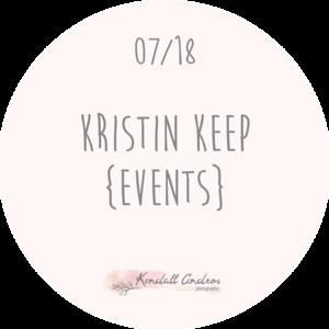 Kristin Keep