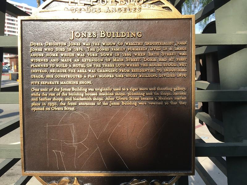 Jones Building