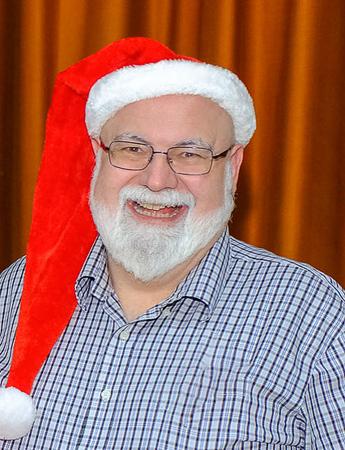2018 Christmas Social