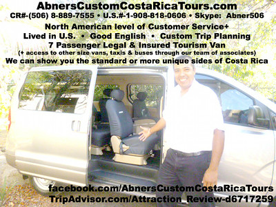 Abner's Tours - ALL EXTRA Pictures Stored