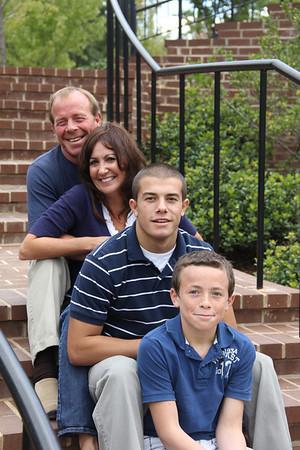 Leitten Family