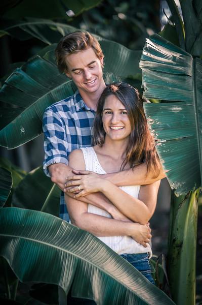 Caleb & Kyla