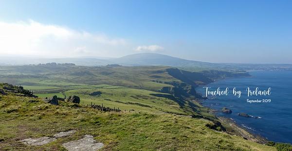 Ireland Photobook