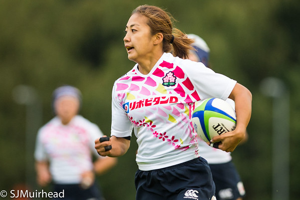 Japan at WSWS Qualifiers in Dublin - Day 1