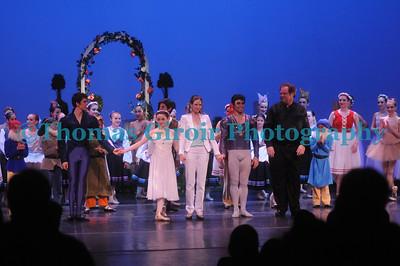 Snow White Friday June 14, 2013 Performance