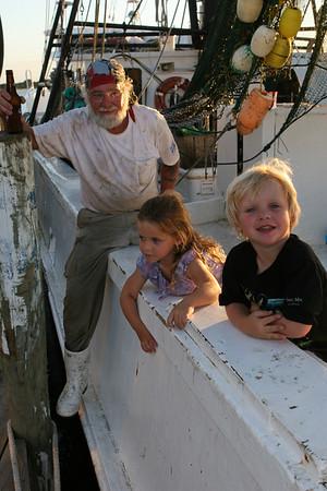 2007 Coastal Carolina Fair Entries