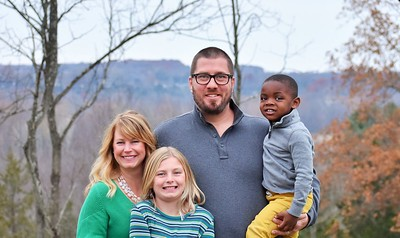 The Epperson Family