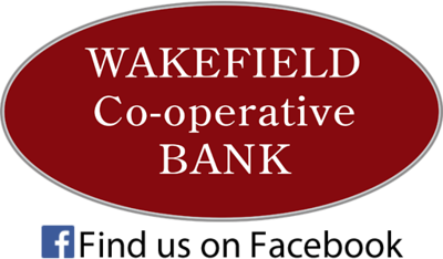 Wakefield Copoperative Bank 08/22/2015