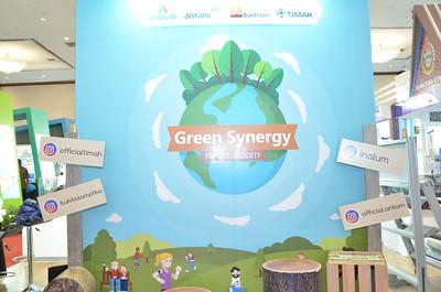 180719 | Green Synergy Holding Industri Pertambangan