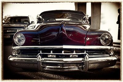 Freddy's Car