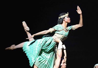 Houston Ballet/ Cleopatra