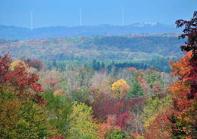 Fall Colors - WV