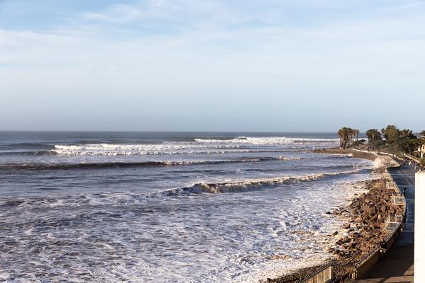 Ventura Surf 1-18-2019