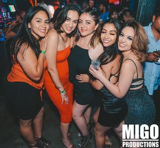 L8 Lounge - July 3, 2019
