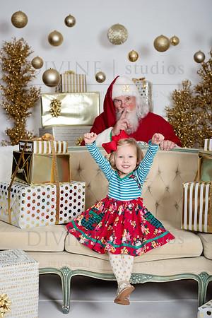 Macy Santa