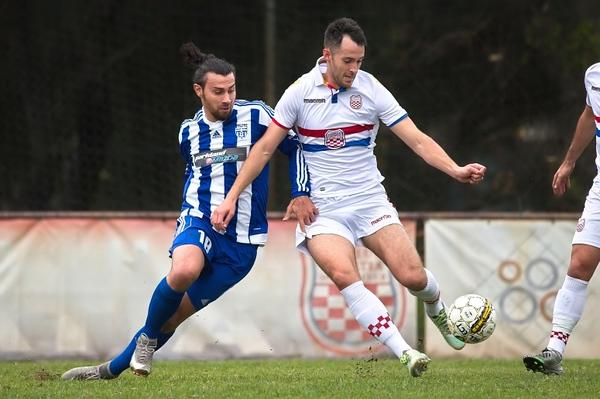 Gwelup Croatia SC v Floreat Athena FC