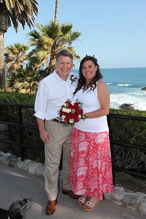 Tony & Rebecca's Wedding