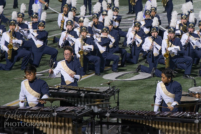 HS Band - all