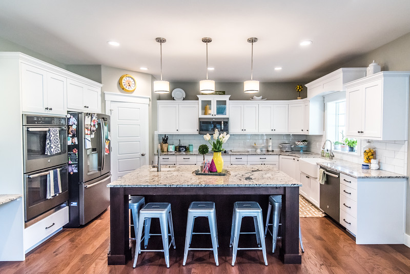Real Estate Photography Packages