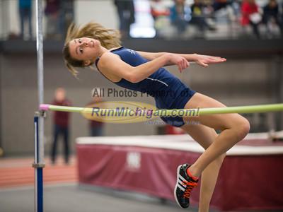 WHAC 2015 - High Jump Women