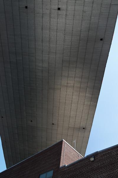 Brooklyn Bridge - New York, NY, USA - August 21, 2015