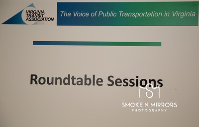 Round Table Sessions
