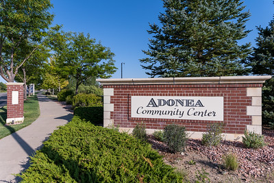 Adonea Community Center