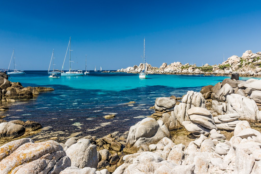Top Things to do in Corsica for Amazing Outdoors Adventures - Go Sailing in Corsica